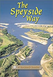 The Speyside Way (Rucksack Reader) by Jacquetta Megarry (2000-06-25)
