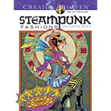 Steampunk Fashions