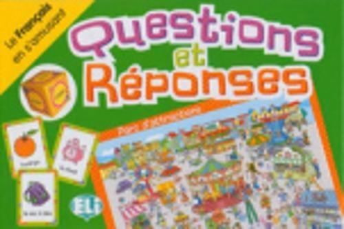 Questions et reponses (Giochi didattici)