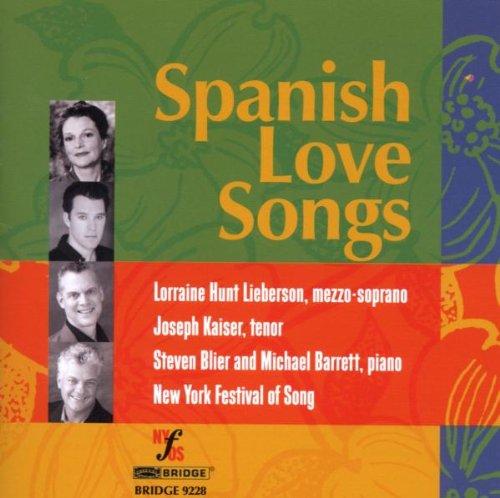 spanish-love-songs