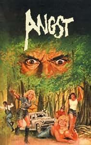 The Final Terror (Angst) - (1983) + Bonus Movie - Large Limited (just 85 pieces) Numbered Hardbox -