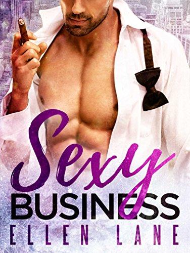 Sexy Business: Ein Milliardär - Liebesroman