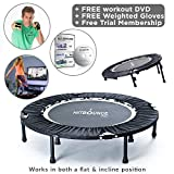 Rebounder Trampolines Review and Comparison