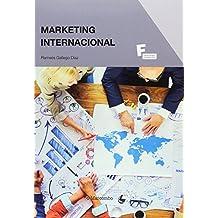 *Marketing Internacional (MARCOMBO FORMACIÓN)