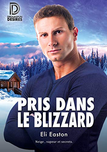 Pris dans le blizzard (Dreamspun Desires (Français) t. 29) par  Dreamspinner Press