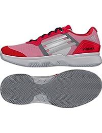 adidas Sonic Court W Padel, Zapatillas de Tenis para Mujer
