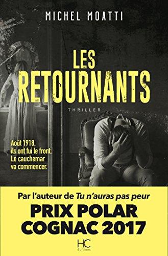 Les retournants - Michel Moatti