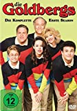 Die Goldbergs - Die komplette erste Season [3 DVDs]