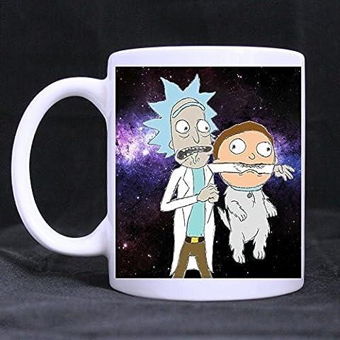 NHL San Jose Sharks Custom White Coffee Mug(Tasses à café) Tea Cup 11 OZ Office Home Cup