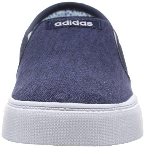 adidas , Baskets mode pour femme Bleu Marine