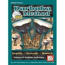 Mel Bay Presents Darbuka Method [With CD]
