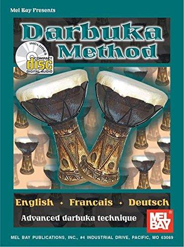 low price sale popular stores no sale tax Free Darbuka Method (1CD audio) PDF Download - SureshAndon