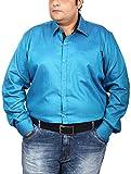 Xmex Men's Cotton Regular Fit Shirt (KR-...