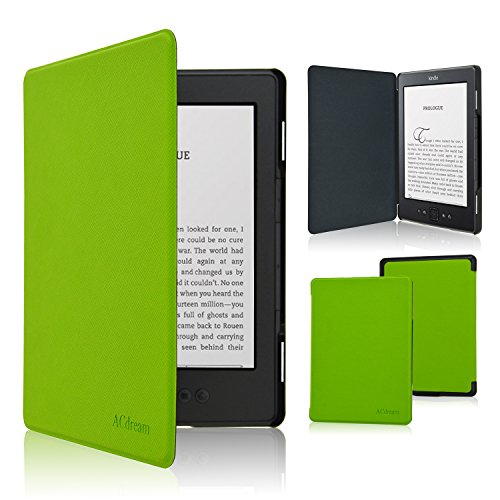 Kindle Case - ACdream Amazon Kindle 5 &...