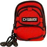 Difox - Color 100 Cordura - Étui - Orange (Import Allemagne)