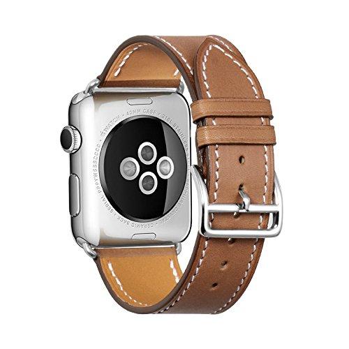 IStrap Pulsera Compatible Apple Watch 38mm 40mm 42mm