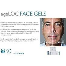 ageLOC Facial Gels