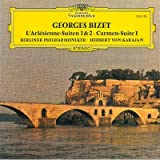 Carmen (1875) (suite n.1) Arlesiana (1872) (suite n.1) Arlesiana (1872) (suite n.2)