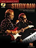 Steely Dan: A Step-By-Step Breakdown of the Bands Guitar Styles and Techniques [With CD (Audio)] (Guitar Signature Licks