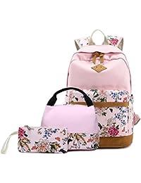 Preisvergleich für Abshoo, Kinderrucksack, Floral Pink (Pink) - BP5G1B2