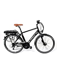 "28"" Zoll Elektro Fahrrad Pedelec E-Bike Shimano Deore 24 G. schwarz"