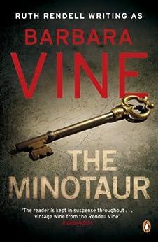 The Minotaur by [Vine, Barbara]