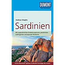 DuMont Reise-Taschenbuch Reiseführer Sardinien: mit Online-Updates als Gratis-Download