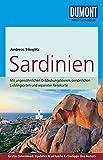 DuMont Reise-Taschenbuch Reiseführer Sardinien: mit Online-Updates als Gratis-Download - Andreas Stieglitz