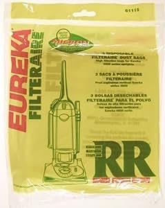 Eureka Filteraire Vacuum Bags type RR 61115B-6