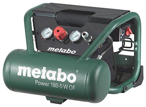 Metabo Compresseur Power 180-5 W OF, 6.01531.00