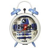 Reloj despertador Star Wars R2D2
