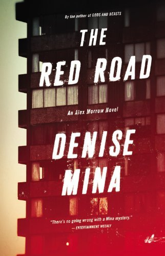 The Red Road: A Novel (Alex Morrow) by Denise Mina (2014-02-25)