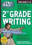 2nd Grade Writing (Star Wars Workbook)