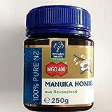 Manuka Honig MGO 400+ 2 x 250g Doppelpack