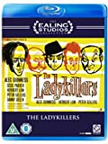 The Ladykillers [Blu-Ray] [Import Italien]