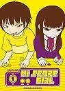 Hi score girl, tome 1 par Oshikiri