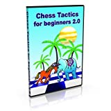 Chess Tactics for Beginners 2.0 - Training Course