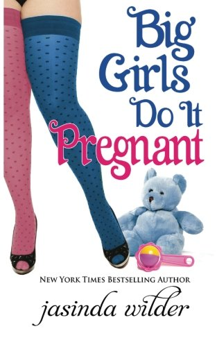 Big Girls Do It Pregnant: Volume 6