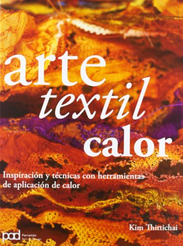 Arte Textil Calor (Moda)