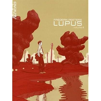 Lupus T. 4