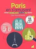 Paris en s'amusant : Les monuments