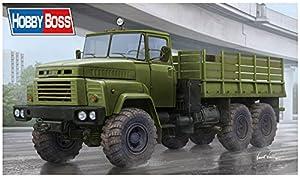 Hobby Boss 0855101/35kraz de 260plástico Maqueta de, Modelo Ferrocarril Accesorio Modelismo