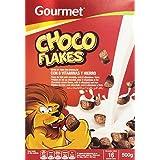 Gourmet Choco Flakes Copos de Trigo con Chocolate - 500 g
