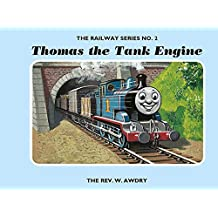 The Railway Series No. 2: Thomas the Tank Engine