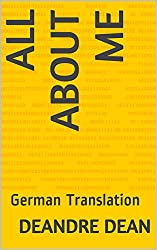 All About Me: German Translation