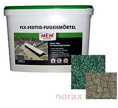 Fix-Fertig basalt 25 kg