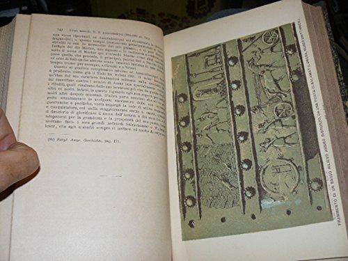 Storia di Babilonia e Assiria. Prima versione italiana del professor Valbusa Diego