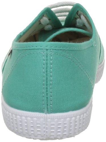 Victoria - sneakers  da unisex adulto Bleu (Aguamar)