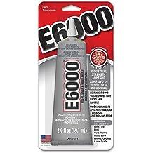 solide E6000Colle pour le scrapbooking, arts et artisanat dans un tube 59.1ml/56,7gram
