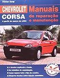 Manuais De Reparação E Manutenção De Chevrolet Corsa (Em Portuguese do Brasil)